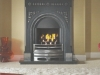 Cast Iron Conbination Fireplace, for Gas Fires, Electric Fires & Coal Fires