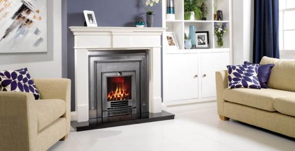 Gas Fires | trafford fireplaces Carlisle, Cumbria