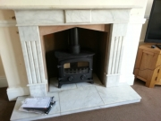 Stove-in-Inglenook-useing-customers-old-Marble-Mantel