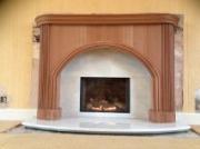 Gazco Riva 500 in Fireplace