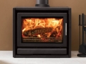Large Riva Free-standing Multi Fuel Stove