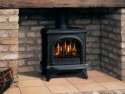 Stovax Large Huntingdon  Wood Burning Stove
