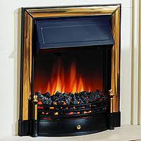 Dimplex Chalbury Fire