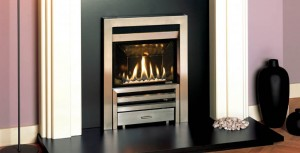 Evolution Gas Fire