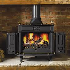 Stovax Regency Multi Fuel Stove
