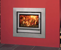 Stoves in Cumbria from Trafford Fireplaces