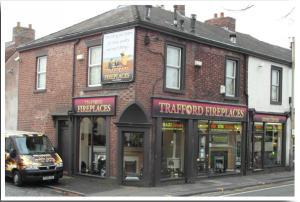 For Fires and Stoves in Cumbria and South West Scotland visit Trafford Fireplaces