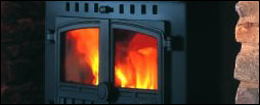 Multi Fuel Stoves in Cumbria from Trafford Fireplaces