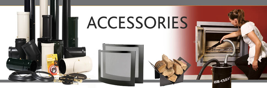 Fire Accessories in Cumbria from Trafford Fireplaces