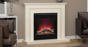 Mariella Electric Suite in Solid Marble
