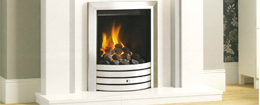 Fireplaces in Cumbria from Trafford Fireplaces
