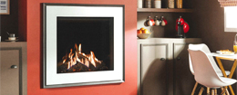 Gas Fires in Cumbria from Trafford Fireplaces